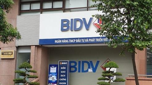 Nổ súng cướp ngân hàng BIDV giữa thanh thiên bạch nhật