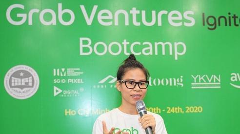 Giám đốc Grab Việt Nam: Covid-19 là phép thử cho startup, khi những kẻ mộng mơ bị dồn vào thế phải sinh tồn