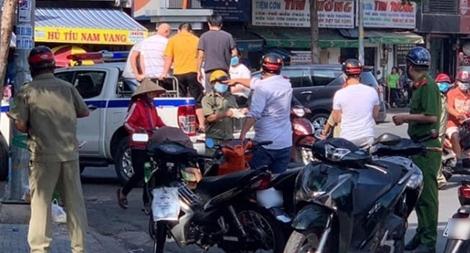 Phát hiện 72 người nhập cảnh trái phép vào TP Hồ Chí Minh