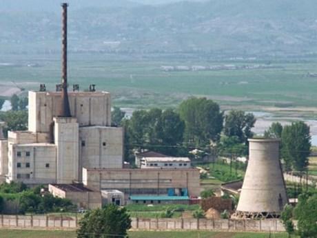 Hàn Quốc theo dõi sát hoạt động hạt nhân-tên lửa của Triều Tiên