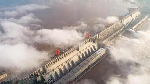 Đập Tam Hiệp liệu còn đảm nhiệm vai trò đập thủy điện lớn nhất thế giới?