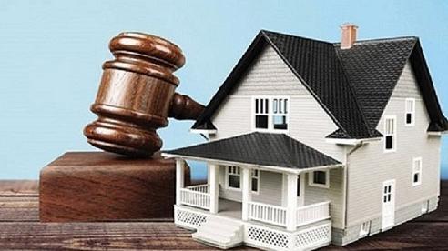 TPHCM: Sở Tư pháp vào cuộc vụ đấu giá bất minh tại Quận 12
