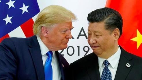 Quan hệ tốt đẹp giữa lãnh đạo Mỹ-Trung tan vỡ