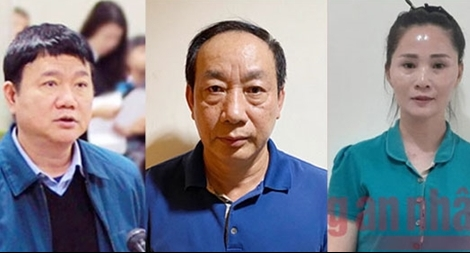 (NÓNG TRONG TUẦN) Cựu Thứ trưởng Nguyễn Hồng Trường bị khởi tố; giả danh nhà ngoại cảm tìm mộ liệt sỹ