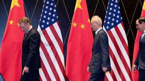 Mỹ tuyên bố tích cực, hoãn đánh giá Thỏa thuận giai đoạn 1: TQ được dịp 'thở phào'
