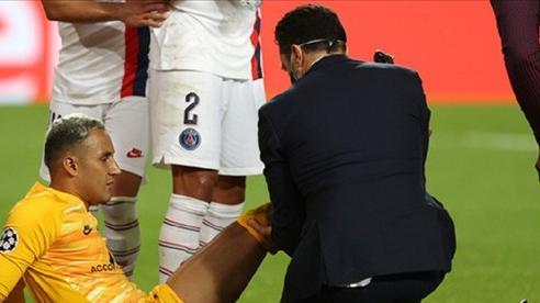 PSG bất ngờ đón nhận hung tin trước thềm bán kết Champions League