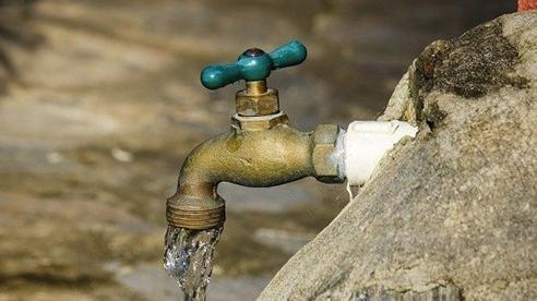 Bộ TN&MT muốn Quốc hội ban hành một Nghị quyết về an ninh nguồn nước