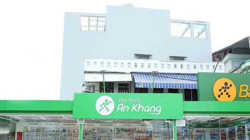 Chuỗi nhà thuốc An Khang sẽ tích hợp vào cửa hàng Bách Hoá Xanh để 'hưởng sái' lưu lượng khách
