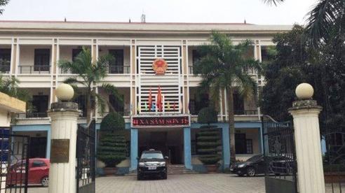 Chủ tịch UBND TP Sầm Sơn 'cầu cứu' công an vì 'bị vu khống, bôi nhọ'