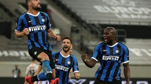 Inter Milan quyết chiến Sevilla trên đỉnh châu Âu
