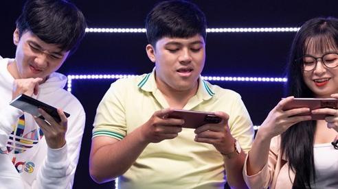 Galaxy Note20 đưa trải nghiệm 'chiến' game vượt mọi kỳ vọng của game thủ