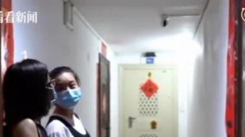 Trung Quốc: Đập vỡ camera nhà hàng xóm vì sợ vận đen