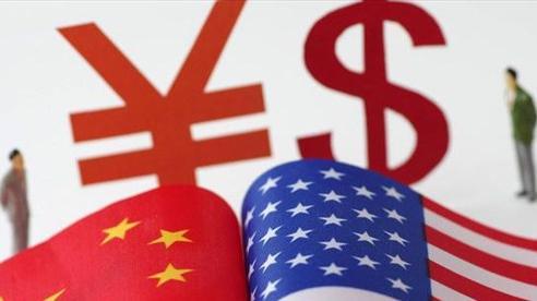 Cựu quan chức IMF: Còn lâu mới có một cuộc 'ly hôn' kinh tế Mỹ - Trung