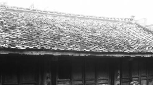 Ngôi nhà hơn 100 năm tuổi của Tam nguyên Yên Đổ Nguyễn Khuyến và những điều chưa biết
