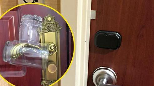 Mẹo 'sống còn' khi đi khách sạn: Chỉ với 2 chiếc cốc nhưng có thể cứu giúp bạn khi có kẻ đột nhập