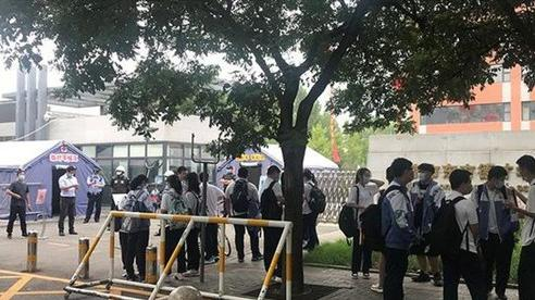 Hơn 200 triệu học sinh Trung Quốc khai giảng năm học mới