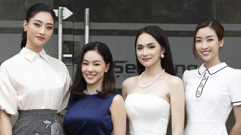Hương Giang Idol khẳng định: 'Tôi đi thi hoa hậu là muốn đổi đời'