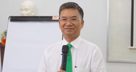 Taxi Mai Linh lại có Tổng giám đốc mới