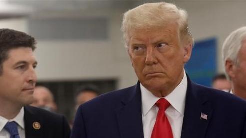 Tổng thống Mỹ Donald Trump dọa cắt ngân sách các thành phố 'vô pháp'