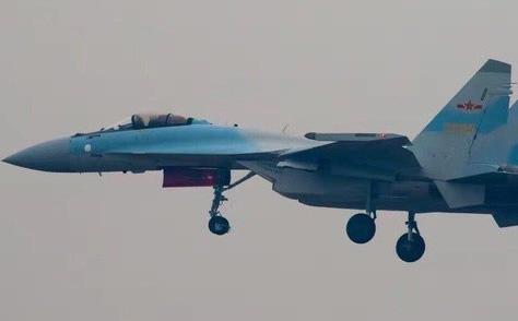 Hoàn cầu lên tiếng về thông tin Đài Loan bắn hạ Su-35 của Trung Quốc