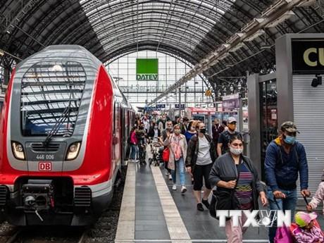 Đức đối mặt với làn sóng phá sản doanh nghiệp do ảnh hưởng của dịch