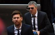 Nóng: Bố Messi ra thông báo phản bác La Liga, khẳng định điều khoản giải phóng 700 triệu euro không có hiệu lực