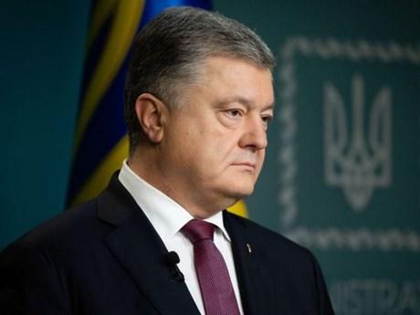 Nga bổ sung hàng chục nhân vật vào ''Danh sách đen Ukraine'