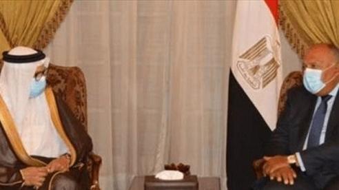 Ai Cập và Bahrain hoan nghênh sáng kiến hòa bình ở Trung Đông, nỗ lực đạt nền hoà bình toàn diện