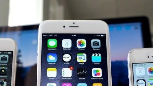 Xếp hạng top 5 mẫu iPhone có thiết kế đẹp nhất từ trước đến nay?