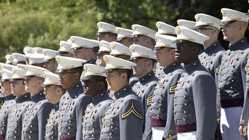 Trường Võ bị Lục quân Hoa Kỳ: WestPoint