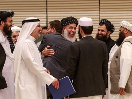 Qatar thông báo thời điểm khởi động hòa đàm nội bộ Afghanistan