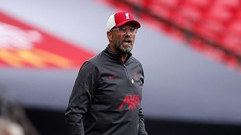 Klopp lớn tiếng 'dọa' Leeds trước trận mở màn của Liverpool
