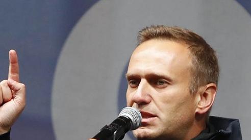 Vụ chính trị gia đối lập Navalny hôn mê: Cuối cùng Đức cũng chấp thuận đề nghị của Nga