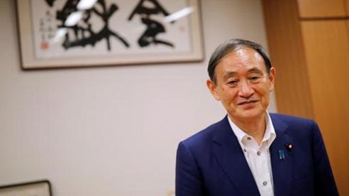 Tuổi thơ đặc biệt của tân Chủ tịch đảng Dân chủ Tự do Nhật Bản