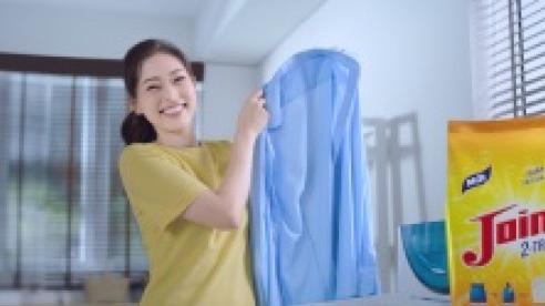 Masan ra mắt bột giặt 2 trong 1: Thị trường 3,1 tỷ USD nhận 'cú hích' từ doanh nghiệp nội