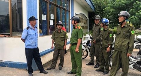 Hợp nhất 3 lực lượng quần chúng ở cơ sở thành lực lượng bảo vệ ANTT là phù hợp với thực tế