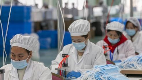 Bổ sung nhóm hàng vật tư, thiết bị y tế vào danh mục hàng dự trữ quốc gia
