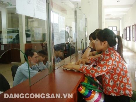 Từ 25/11, giảm 1 phó phòng của cơ quan chuyên môn cấp huyện