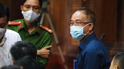 Ông Nguyễn Thành Tài khai gì ở tòa?