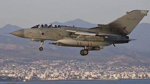 Mỹ lập căn cứ quân sự ở đảo Síp: Nhằm vào ai?
