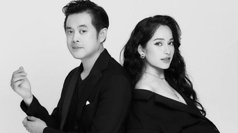 Sara Lưu cùng ông xã Dương Khắc Linh ấm áp lưu lại hành trình lần đầu làm cha mẹ!