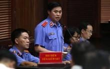 VKS đề nghị mức hình phạt đối với ông Nguyễn Thành Tài và đồng phạm