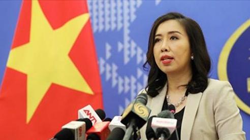 Vụ ngư dân Việt Nam thiệt mạng: Đề nghị phía Malaysia sớm hỗ trợ để đưa thi hài nạn nhân về nước
