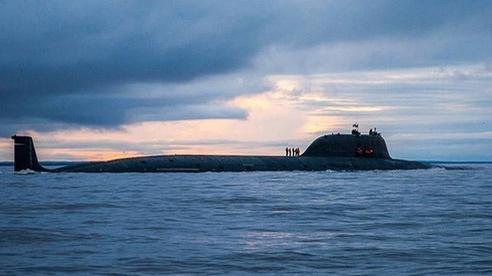 Vũ khí tuyệt mật trên tàu ngầm hạt nhân Nga: Ngư lôi hiện đại nhất của Mỹ cũng 'vuốt đuôi'