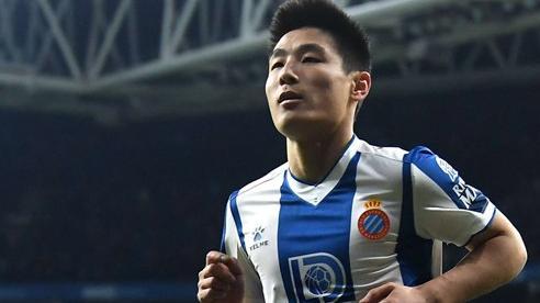 'Maradona Trung Quốc' dương tính với Covid-19