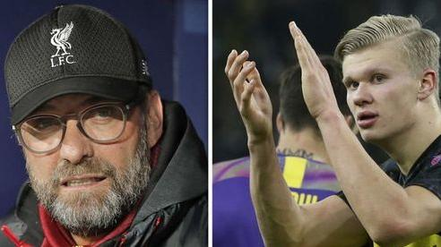 MU sắp bán 5 cầu thủ, Haaland hoàn hảo cho Liverpool