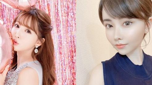 BXH diễn viên 18+ ăn khách 5/2020: Eimi Fukada giữ nguyên hạng 4, Yua Mikami tụt 1 hạng