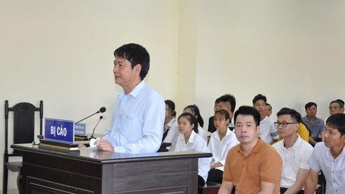 Cựu Phó giám đốc Sở VH-TT-DL Thanh Hóa và thuộc cấp hầu tòa vì gây thất thoát 1,3 tỉ đồng