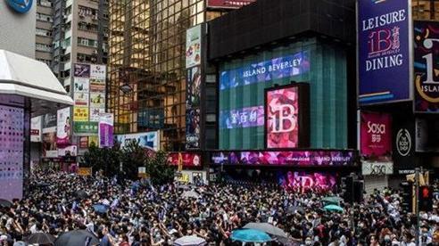 Nối tiếp Anh, Australia tuyên bố sẵn sàng đón nhận người dân Hong Kong tới tái định cư
