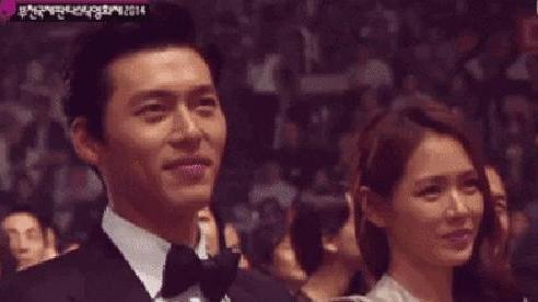Son Ye Jin - Hyun Bin leo top từ khóa tìm kiếm chỉ nhờ hành động tình tứ giống hệt 6 năm trước